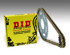 Yamaha XJ 600 Diversion-92/03-kit chaine 16/48- D.i.d Renforce-481865