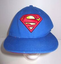 New Era Development Sample - Superman - DC Comic - Hat Cap - Snapback