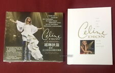 Celine Dion The Best So Far 2018 Tour Edition Taiwan Ltd CD+notebook