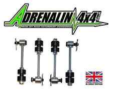 "Land Rover Discovery 1 +2"" Seat belt anchors for body lift"