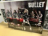 Bullet LP Highway Pirates RSD 2019 Versiegelt