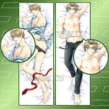 Anime Kichiku Megane Anime  Pillow Case Cover Hugging Body cosplay BB