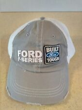 FORD F-SERIES BUILT FORD TOUGH EMBROIDERED MESH HAT ADJUSTABLE