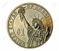 USA pièce de $1 (un) dollar USA - Envoi Gratuit