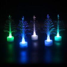 Del Partido Boda Lámpara Led Árbol De Navidad Luz De Hadas Cambio De Color