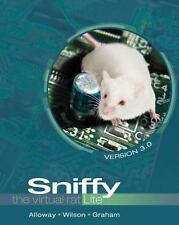 Sniffy The Virtual Rat Lite 3.0 with CD Rom by Tom Alloway