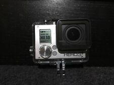 GoPro Hero 3+ 2 Batterie Silver Edition White Plus Go Pro Action Camera
