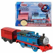 Thomas Metallic Sonderedition | TrackMaster GLJ24 | Thomas & seine Freunde