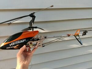 Shuang MA 9053 Volcanoes Volitation High Speed RC Helicopter