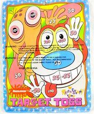 Vintage Target Toss Game Ren & Stimpy