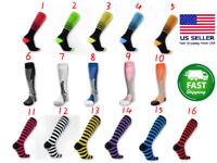 Compression Socks Women Men Running Medical 20-30 mmHG Size S/M-X/XL lot