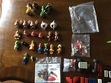 2013 Super Mario Knex Lot