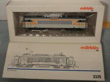Märklin 3325-01 E-Lok Serie BB BB 7200 SNCF absolut NEU in OVP