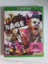 Rage 2 xbox one Game ,Brand New Sealed