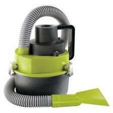 Sharper Image Portable Wet/Dry Vacuum 107011-2 (R) N-2