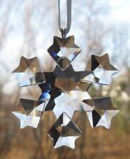 SWAROVSKI 2010 Annual Little Snowflake Ornament NIB