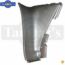 57 Chevy Wagon Tail Pan to Quarter Panel Filler Section Patch Extension - RH