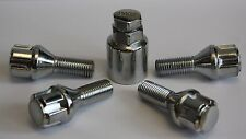 MERCEDES CLASSE C cl203 C 230 Kompressor 40mm di lunghezza ORIGINALE FEBI Ruota Bullone