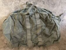 Military Surplus KIT BAG FLYER'S US AIR FORCE Original Military Issue USAF