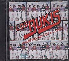 Los Bukis Presiento Que Voy A Llorar CD New Sealed