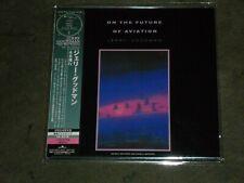 Jerry Goodman On the Future of Aviation Japan Mini LP