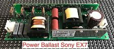 Power Ballast Sony VPL-EX7 - PN: 148736811