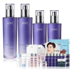 IOPE Plant Stem Cell Skin Perfection Special Set Anti-aging Whitening K-beauty