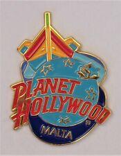 Planet Hollywood  MALTA  Pin  Luzzu Boat  2019  New