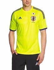 Maillot de football des sélections nationales jaune taille M