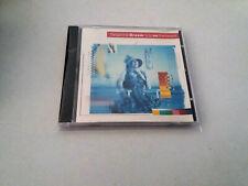 "TANGERINE DREAM ""LILY ON THE BEACH"" CD 13 TRACKS COMO NUEVO"