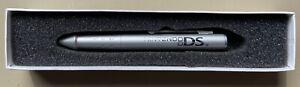 Leed's Nintendo NDS Stylus/Pen Silver Unused In Original Box