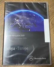 Mercedes Garmin Map Pilot V6 A2139069908 NTG5.5 Audio 20 C CLS E 2020 Europe