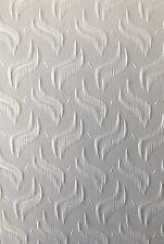 """20 x Windrush blanc fait sur mesure Vertical Blind Remplacement Lames 89 Mm (3.5"""")"""