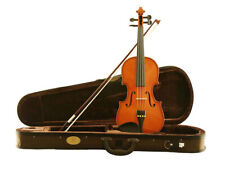 Stentor Standard 4/4 Full Size Violin with Bow & Case - S1344