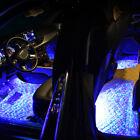 USB Car Accessories Interior Atmosphere Star Sky Lamp Ambient Night Light Kits Alfa Romeo 156