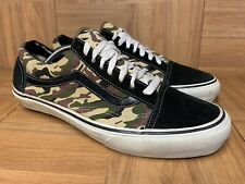 scarpe vans militari,scarpe vans mimetiche