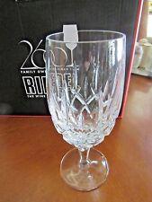 Riedel 260 Years Celebration, VINUM Goblets/ Glasses, Set of 6