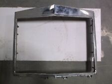 1973-76 Lincoln IV Front grill Shell D2LB-8A317