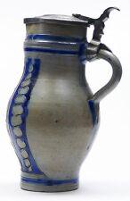 Westerwald Keramiken im Historismus-Stil (1851-1889)