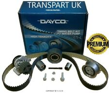 AUDI A5 A6 2.0 TDI DIESEL TIMING BELT KIT WATER PUMP KIT DAYCO 2008 TO 2012