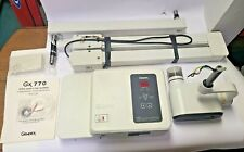 Gendex Gx 770 Dental Intra Oral Wall Mount X Ray System Withinstall Amp User Manuals