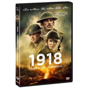 1918  I Giorni Del Coraggio DVD