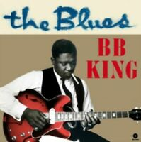 King- B.B.Blues + 4 Bonus Tracks (New Vinyl)