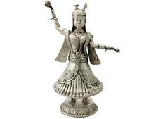 Silver Indian Original Antiques