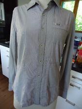 Belle chemise Japan Rags Le Temps des Cerises