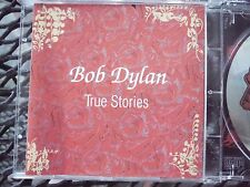 "BOB DYLAN ""TRUE STORIES"" SILVER DISC- FRANCE 7/25/81 METEOR RECORDS-BRAND NEW-"