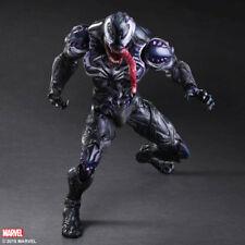 Spiderman Action Figure Collection 25cm PA Kai Spiderman Venom Collectible