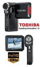 10 Stück  Camcorder Toshiba Camileo P10 HD1080p, HDMI,  DEFEKT