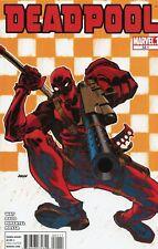 Deadpool #33.1 VF 8.0 Marvel 2011