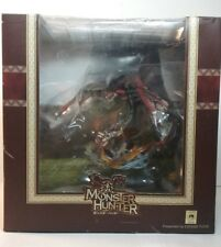 1/100 D.M.A.Vol.01 Flying Flame Fire Dragon Rioreusu Rathalos Monster Hunter